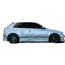 Minigonne laterali sottoporta Audi A3 96/00