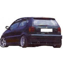 Sottoparaurti posteriore Volkswagen Polo 95