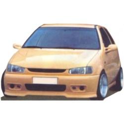 Spoiler sottoparaurti anteriore Volkswagen Polo 95