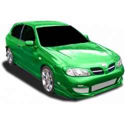 Paraurti anteriore Nissan Almera Diablo