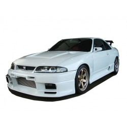 Paraurti anteriore Nissan Skyline GTR R33 -Drift-