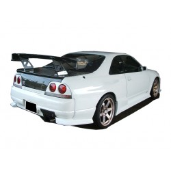 Sottoparaurti posteriore Nissan Skyline GTR R33