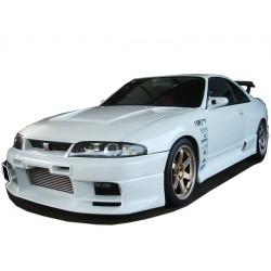 Minigonne laterali sottoporta Nissan Skyline GTR R33 -Drift-
