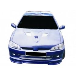 Paraurti anteriore Peugeot 106 II