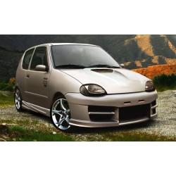 Paraurti anteriore Fiat Seicento