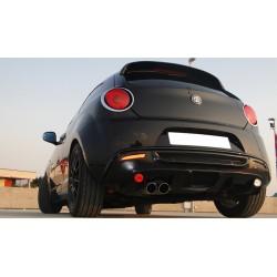 Spoiler alettone Alfa Romeo Mito