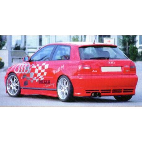 Minigonne laterali sottoporta Audi A3