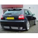 Audi A3 8L 96-03 Spoiler alettone posteriore lunotto