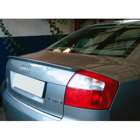 Spoiler alettone Audi A4 B6