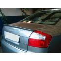 Spoiler alettone baule Audi A4 B6 S line