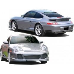 Kit estetico completo Porsche 996 Cool
