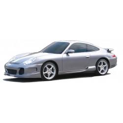 Minigonne laterali sottoporta Porsche 996 Cool