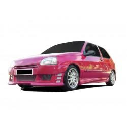 Paraurti anteriore Renault Clio 92 Cosmic