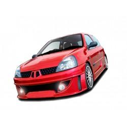 Paraurti anteriore Renault Clio 02 Winner