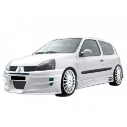 Paraurti anteriore Renault Clio 02 Nitro