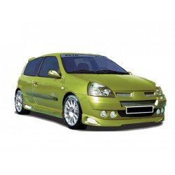 Paraurti anteriore Renault Clio 02 Venus