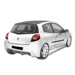 Paraurti posteriore Renault Clio 06 Sport
