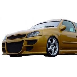 Paraurti anteriore Renault Clio 02