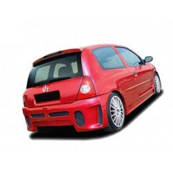 Paraurti posteriore Renault Clio 02 Winner