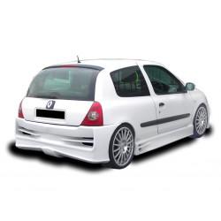 Paraurti posteriore Renault Clio 02 Nitro