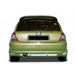 Paraurti posteriore Renault Clio 02 Venus