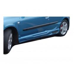 Minigonne laterali sottoporta Renault Clio 02 Venus