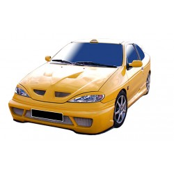 Paraurti anteriore Renault Megane 98 Fashion