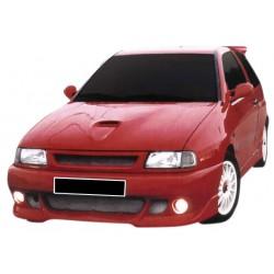 Paraurti anteriore Seat Ibiza 93 Tuner
