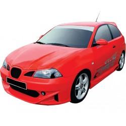 Paraurti anteriore Seat Ibiza 03 Boston