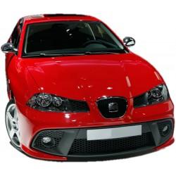Paraurti anteriore Seat Ibiza 03 Aerodinamico