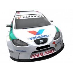 Paraurti anteriore Seat Leon 06 Copa
