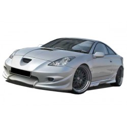 Paraurti anteriore Toyota Celica 00 Flash