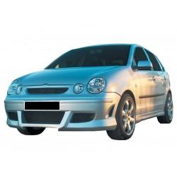 Paraurti anteriore Volkswagen Polo VI Cool
