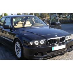 Paraurti anteriore BMW 7 serie E38 94/01