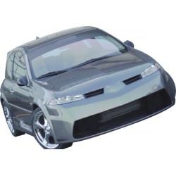 Paraurti anteriore Renault Megane II