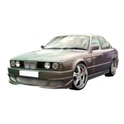 Paraurti anteriore BMW E34