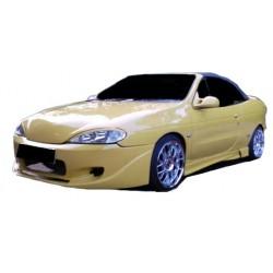 Paraurti anteriore Renault Megane 98