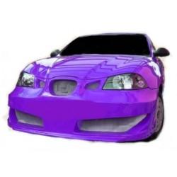 Paraurti anteriore Seat Ibiza 03