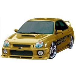 Paraurti anteriore Subaru Impreza