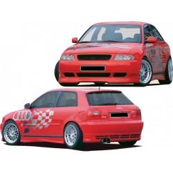Kit estetico completo Audi A3 96-00 Sport