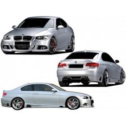 Kit estetico completo BMW Serie 3 E92 Sport