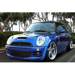 Paraurti anteriore Mini Cooper