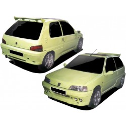Kit estetico completo Peugeot 1 4F