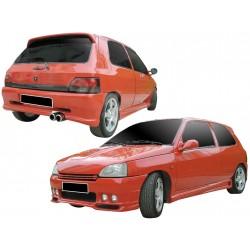 Kit estetico completo Renault Clio 92 Sport