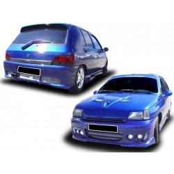 Kit estetico completo Renault Clio 92 Thanos