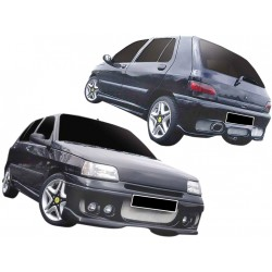 Kit estetico completo Renault Clio 92 Probe