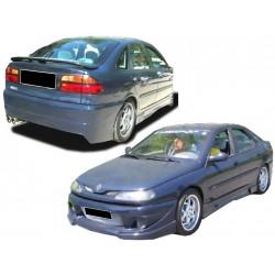 Kit estetico completo Renault Laguna Rave
