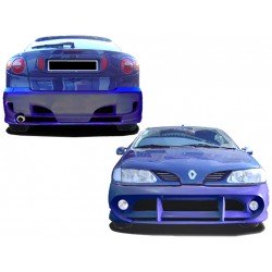 Kit estetico completo Renault Megane 96 Coupe