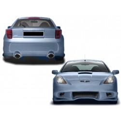 Kit estetico completo Toyota Celica 00 Radikal