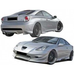 Kit estetico completo Toyota Celica 00 Flash